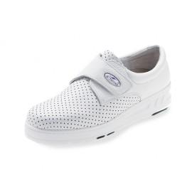 Zapato laboral médico