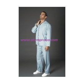 pijama usuario masculino
