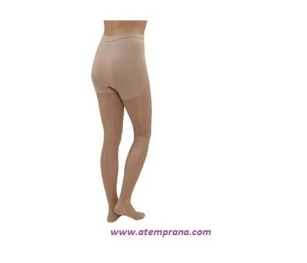 Panty señora compresión normal