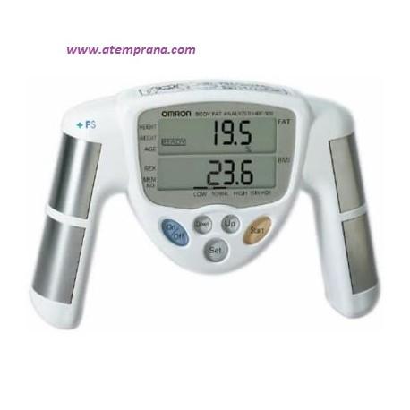 Medidor de grasa corporal