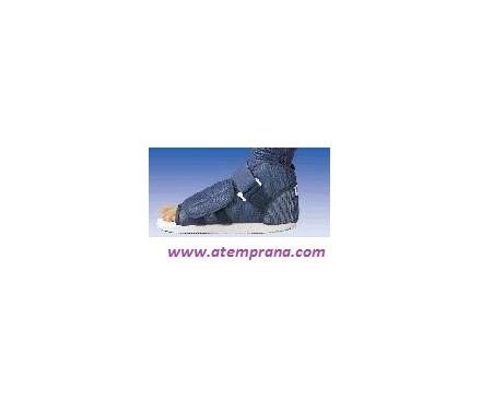 Calzado postquirúrgico Rhena cast boot 31-43