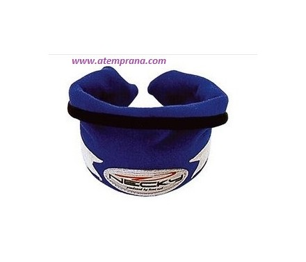 Collar térmico necky contra el dolor cervical