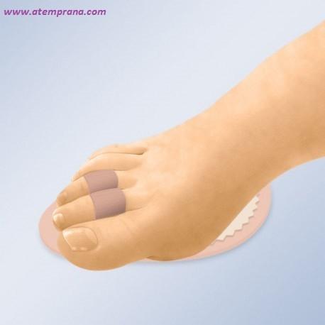 Mini plantilla para dedos Martillo