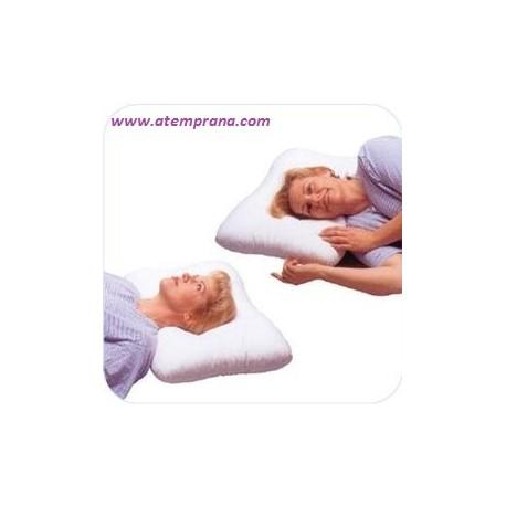 Almohada cervical tri-core