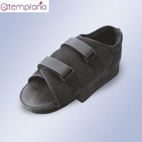 Zapato Post-operatorio de talón invertido