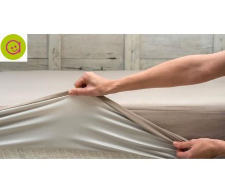 Select funda bajera y protector de colchón