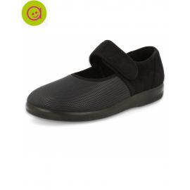 Zapato Marsi 41 (azul y negro)