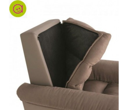 Sillon Cosy Up 1 motor
