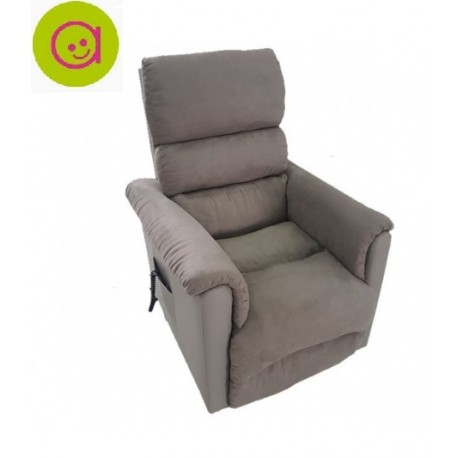 Sillon Cosy Up 2 motor