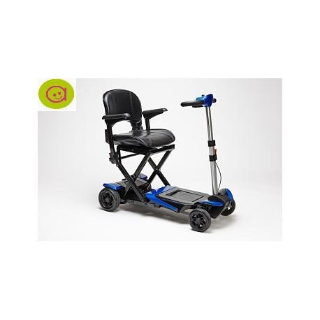 Scooter I-transformer