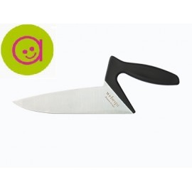 Cuchillo ergonómico para carne
