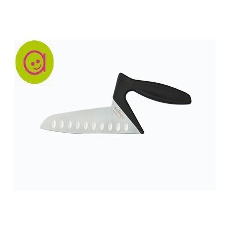 Cuchillo ergonómico Webequ para verduras