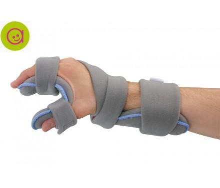 Ortesis Funcional de la mano