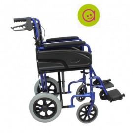 Alquiler silla de rueda (rueda pequeña)