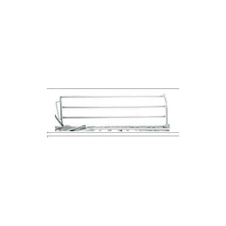 Barandillas metal epoxi cama X'Prim