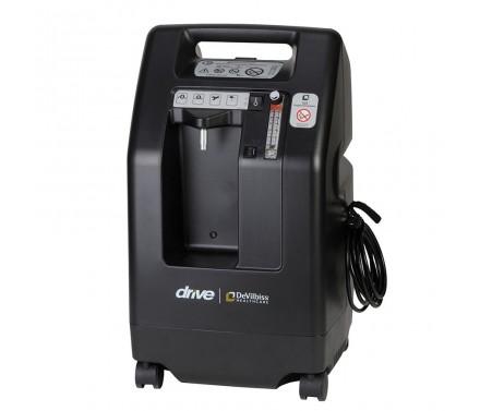 Concentrador de Oxigeno 5 litros