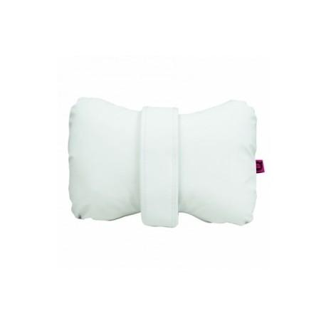 Almohada rodillas sanilux blanco