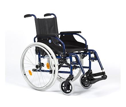 Silla de ruedas Vermeiren D200P