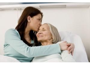 Enseñar al cuidador